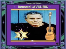 Jukebox Bernard Lavilliers