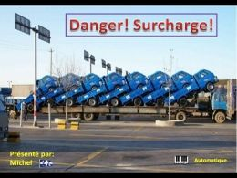 Danger surcharge