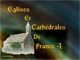 Églises et cathédrales de France