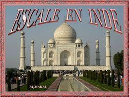 PPS Escale en Inde