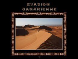 Evasion saharienne Maroc 3
