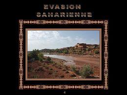 Évasion saharienne Maroc 4