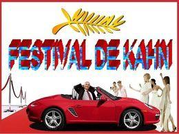 Festival de Kahn