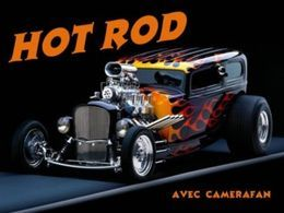 Les Hot-Rod