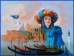 Hymne à Venise: Georges Corominas