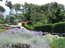Jardin botanique de Cap Roig