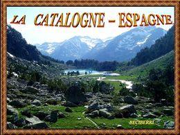 Diaporama voyage La Catalogne en Espagne