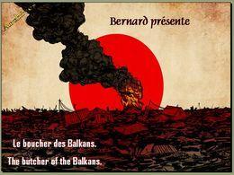Le boucher des Balkans