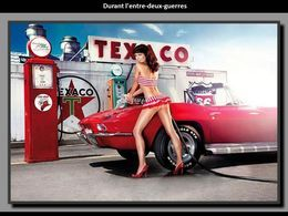 Le calendrier sexy de miss tuning 2011