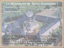 Le monastère Secu