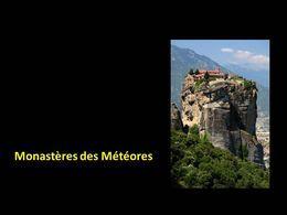 Les météores
