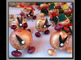 Les oignons