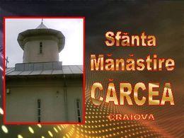 Monastère Carcea Craiova
