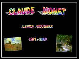 Monet 61-69