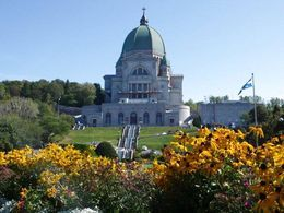 Montréal Oratoire St Joseph