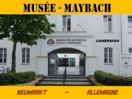 Musée Maybach