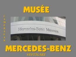 Musée Mercedez Benz