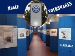 Musée Volkswagen