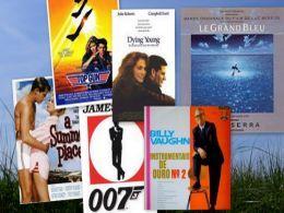 Diaporama Musiques de films 2