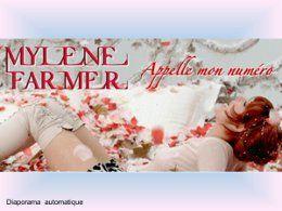 Mylène Farmer: Appelle mon numéro