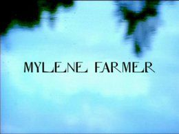 Mylène Farmer Innamoramento