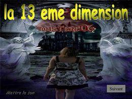 13ème dimension