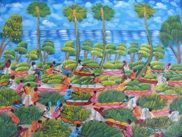 Naïf Haïtiens