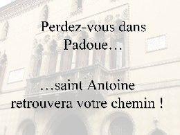 Padoue