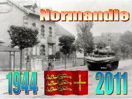 Normandie 1944-2011