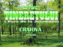 Parc Tineretului Craiova
