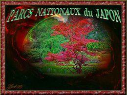 Parcs nationaux du Japon