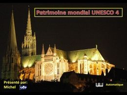 Patrimoine mondial Unesco 4