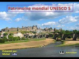 Patrimoine mondial l'Unesco 5