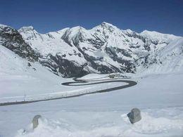 Paysages du Tyrol
