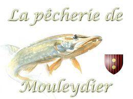 Pêcherie de Mouleydier