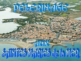 Pèlerinage des Saintes Maries