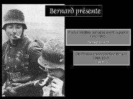 Photos inédites avant la guerre 39-45 2