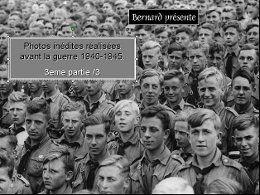 Photos inédites avant la guerre 39-45 3