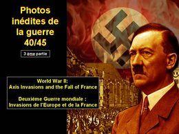 Photos inédites de la guerre 39-45 3