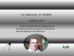 Planète golf