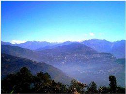 De passage au Sikkim II
