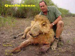 Prière pour les chasseurs