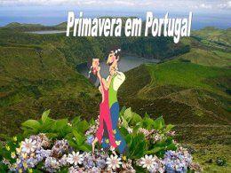 Primavera em Portugal 01