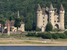 Promenade en Limousin 1ère partie