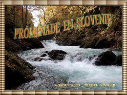 Promenade en Slovénie
