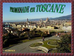 Diaporama voyage en Italie: Promenade en Toscane