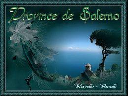 Province de Salerno