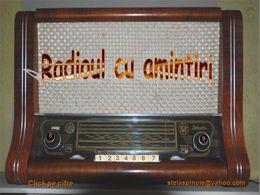 Radioul cu amintiri