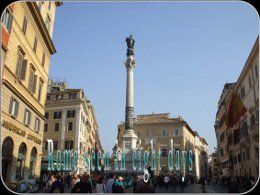 Roma seen in eight days part 6