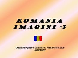 Romania imagini 3